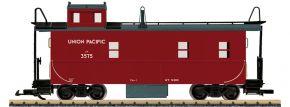 LGB 42793 Güterzugbegleitwagen Caboose | undekoriert | Spur G kaufen