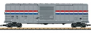 LGB 44931 Materialwagen Phase III Amtrak | Spur G kaufen