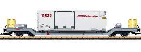 LGB 45926 Containerwagen Sb-t RhB | Spur G kaufen