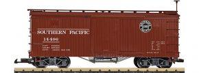 LGB 48672 Gedeckter Güterwagen Southern Pacific | Spur G kaufen