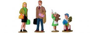 LGB 53004 Figuren-Set Familie | 4 Figuren | Spur G kaufen