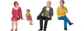 LGB 53011 Figuren-Set Nostalgie | 4 Stück | Spur G kaufen
