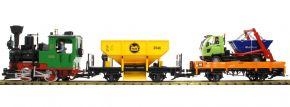 LGB 70403 Güterzug Starter Set Sound 230 Volt Spur G kaufen