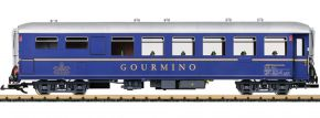 LGB 30521 Speisewagen WR 3811 RhB | Spur G kaufen