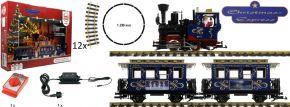 LGB L70305 Startset Weihnachtszug 230V | Rauch | Spur G kaufen