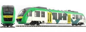 LILIPUT 133106 Dieseltriebwagen LINT 27 Vectus | AC-Digital | Spur H0 kaufen