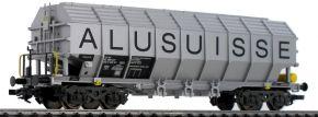 LILIPUT 235560 Güterwagen Uacos ALUSUISSE | SBB-CFF | DC | Spur H0 kaufen
