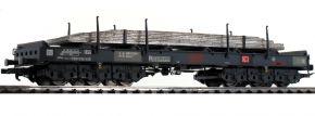 LILIPUT 235795 Transportwagen für Blechcoils, gealtert DB AG | DC | Spur H0 kaufen