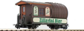LILIPUT 240001 Fasslwagen Zillertalbahn | Spur H0e kaufen