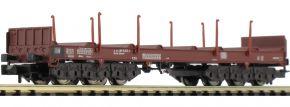 LILIPUT 265763 Transportwagen Sahmms 711 für Blechcoils der DB | Spur N kaufen