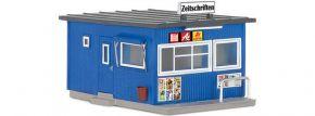 LILIPUT 937000 Zeitungskiosk | Gebäude Fertigmodell Spur H0 kaufen