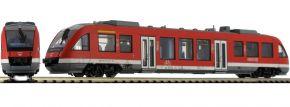 LILIPUT L163104 Dieseltriebwagen BR 640 LINT 27 DB AG | analog | Spur N kaufen