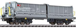 LILIPUT L235588 Muldenkippwagen Fans-u SBB | DC | Spur H0 kaufen