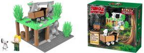 Linoos 8029 Peanuts Bergwerk | Snoopy Baukasten kaufen
