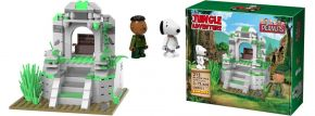 Linoos 8031 Peanuts Grabkammer | Snoopy Baukasten kaufen