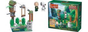 Linoos 8033 Peanuts Seilrutsche | Snoopy Baukasten kaufen