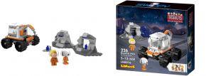 LINOOS LN8018 Snoopy Mondmission | Raumfahrt Baukasten kaufen