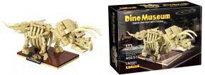 Linoos 7001 Dino Museum 1 | Dinosaurier Baukasten kaufen