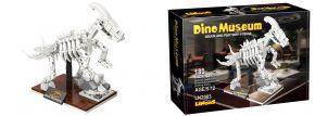 Linoos 7003 Dino Museum 3 | Dinosaurier Baukasten kaufen