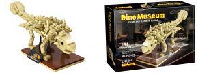 Linoos 7004 Dino Museum 4 | Dinosaurier Baukasten kaufen