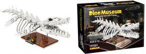 Linoos 7005 Dino Museum 5 | Dinosaurier Baukasten kaufen
