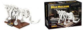 Linoos 7006 Dino Museum 6 | Dinosaurier Baukasten kaufen