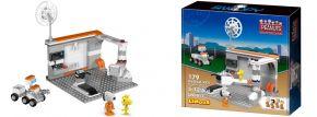 LINOOS LN8017 Snoopy Trainingscamp | Raumfahrt Baukasten kaufen