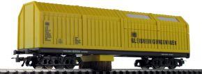 LUX 8831 Gleisstaubsaugerwagen DB | DC | Spur H0 kaufen