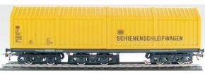 LUX 9136 MLR1 Mittelleiterreinigungswagen | AC | Spur H0 kaufen