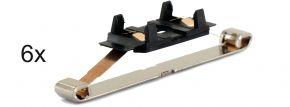 märklin E206370 Mittelschleifer | Packung mit 6 Stück Inhalt | Ersatzteil Spur H0 kaufen