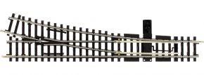 märklin 22716 Schlanke Weiche rechts | 14° | K-Gleis Spur H0 kaufen