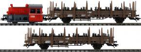 märklin 26617 Zugpackung Köf II + Rungenwagen DSB   mfx+ Sound   Spur H0 kaufen