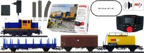 märklin 29023 Digital-Startpackung Reihe 700 Güterzug NS | mfx Sound | Spur H0 kaufen