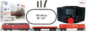 märklin 29060 Digital-Startpackung Güterzug Epoche V DB AG | mfx Digital | Spur H0 kaufen