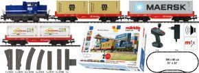 märklin 29453 Startpackung Containerzug DB AG | mfx Sound | Spur H0 kaufen