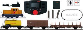 märklin 29467 Digital-Startpackung Dänischer Güterzug | mfx Sound | Spur H0 kaufen