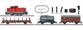 märklin 29469 Startpackung DHG 700 Güterzug DB AG | mfx Sound | Spur H0 kaufen