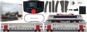 märklin 29474 Digital Startpackung ES 2007 mit Personenzug SNCB | mfx Sound | Spur H0 kaufen