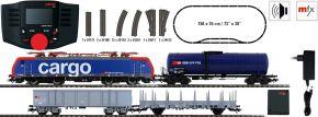 märklin 29861 Digital-Startpackung Schweizer Güterzug | mfx+ Sound | Spur H0 kaufen