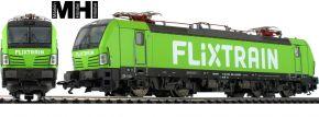 märklin 36186 E-Lok BR 193 Flixtrain | mfx+ Sound | Spur H0 kaufen