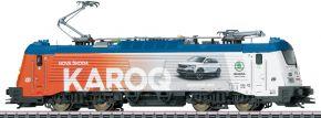 märklin 36206 E-Lok BR 380 KAROQ CD | mfx Sound | Spur H0 kaufen