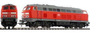 märklin 36218 Diesellok BR 216 verkehrsrot DB AG | mfx Digital | Spur H0 kaufen