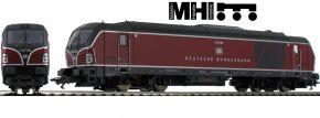 märklin 36292 Diesellok BR 247 Vectron DB   30 Jahre MHI   mfx Sound   Spur H0 kaufen