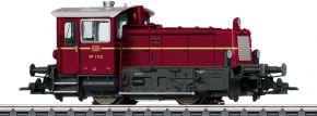 märklin 36345 Diesellok BR Köf III DB   mfx+ Sound   Spur H0 kaufen