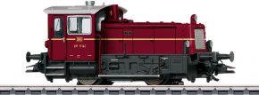 märklin 36346 Diesellok BR Köf III DB   mfx Digital   Spur H0 kaufen