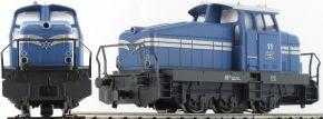 märklin 36501 Diesellok DHG 500 Spur H0 kaufen