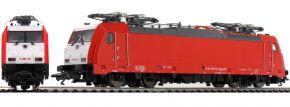 märklin 36639 E-Lok BR E 186 NS | mfx Sound | Spur H0 kaufen