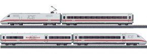 märklin 36712 Zugpackung Hochgeschwindigkeitszug ICE 2 | DB AG | mfx | Sound | Spur H0 kaufen