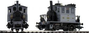 märklin 36868 Dampflok PtL 2/2 K.Bay.Sts.B. | Fotoanstrich | mfx+ Sound | Spur H0 kaufen