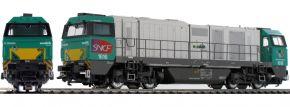 märklin 37209 Schwere Diesellok G 2000 SNCF | mfx+ Sound | Spur H0 kaufen